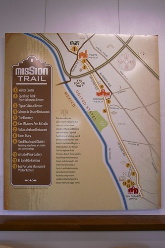 Mission Trail