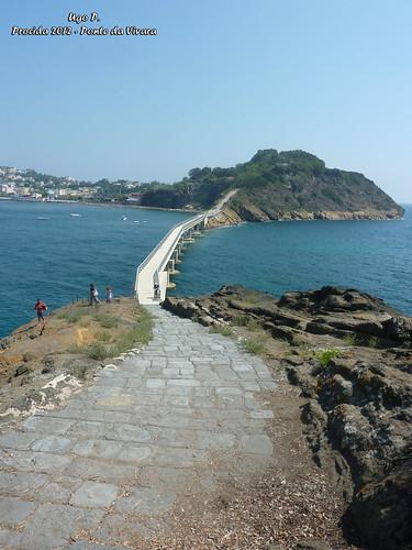 Ponte da Vivara