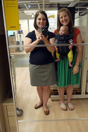 Ikea Shopping Trip