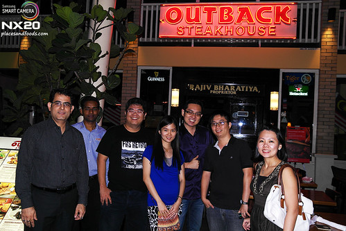 outback front group shot