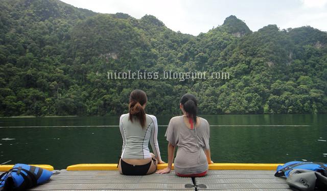 langkawi pregnant maiden island