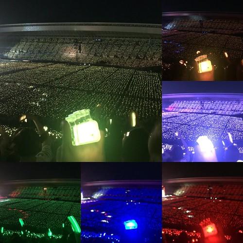 BIGBANG Osaka 10th Anniversary concert 2016-07-30 Day 2 (16)