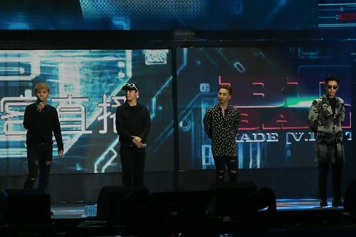 Big Bang - Made V.I.P Tour - Dalian - 26jun2016 - BIGBANG-YG - 11