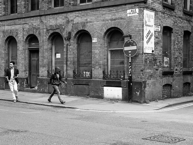 Northern Quarter #115