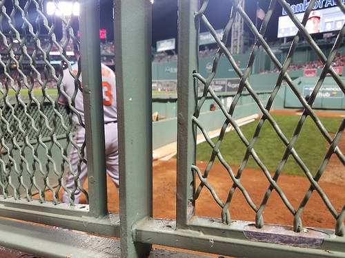 Red Sox-Orioles (Sept 13, 2016) (4)
