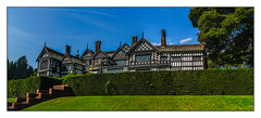 Bramall Hall, Greater Manchester