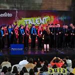 FINAL TALENT TOUR 2016 Categoría Coros » #talenttour