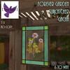 [ free bird ] Forever Garden Suncatchers Ad
