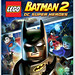LEGO Batman 2 Wii Cover