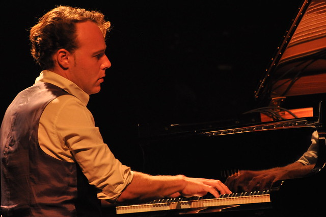 Jeff Neve Trio