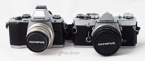 OMD vs OM1