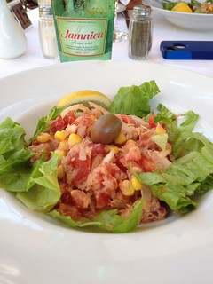 Best Tuna Salad Ever