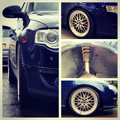 AP coilovers or BC Racing coilovers? - UKPassats