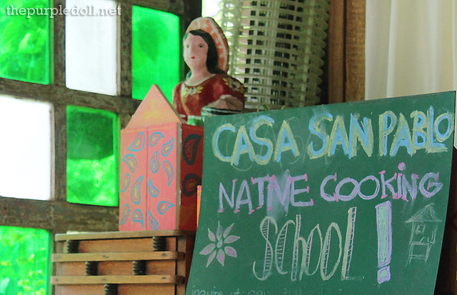 Casa San Pablo Native Cooking School