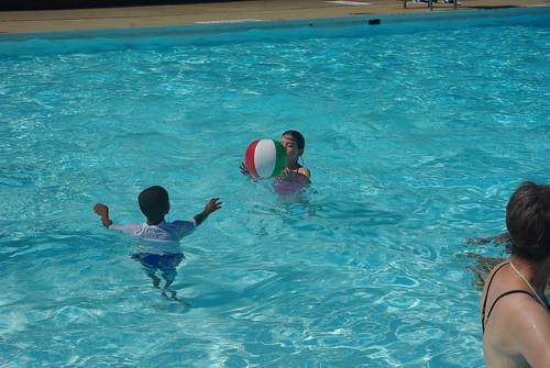 swimming 058