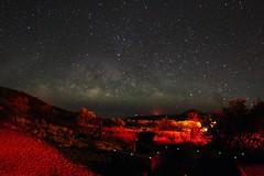 Stars at Mauna Kea
