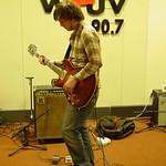 Thu, 26/03/2009 - 11:51am - Cotton Jones Live in Studio A [4/9/09]