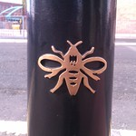 Whitworth Street Bee