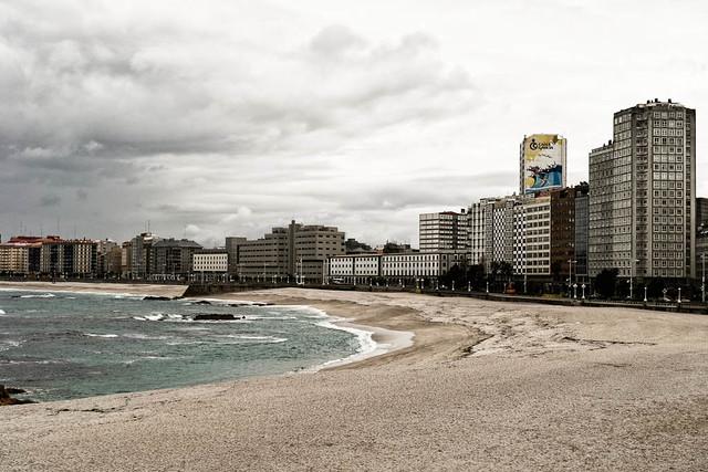 Riazor - Coruña