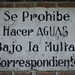 Small photo of Hacer AGUAS