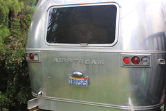 Aunt Marie's Trailer from Grimm