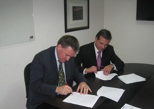 firma acuerdo colombia