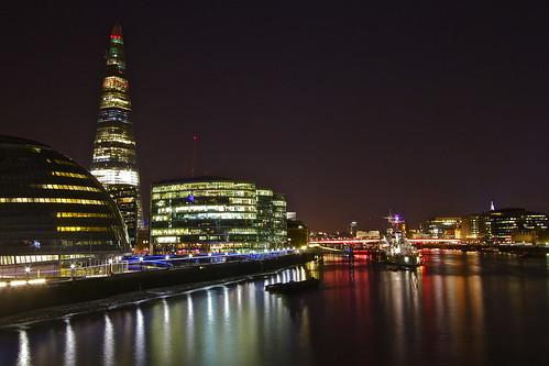 Londra dalla vita di Jack Kerouac