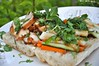 Chicken Banh Mi Sandwiches