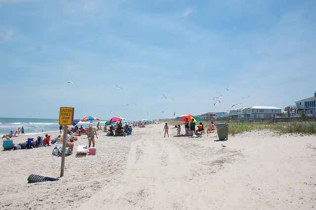 c kure beach nc us landmarks