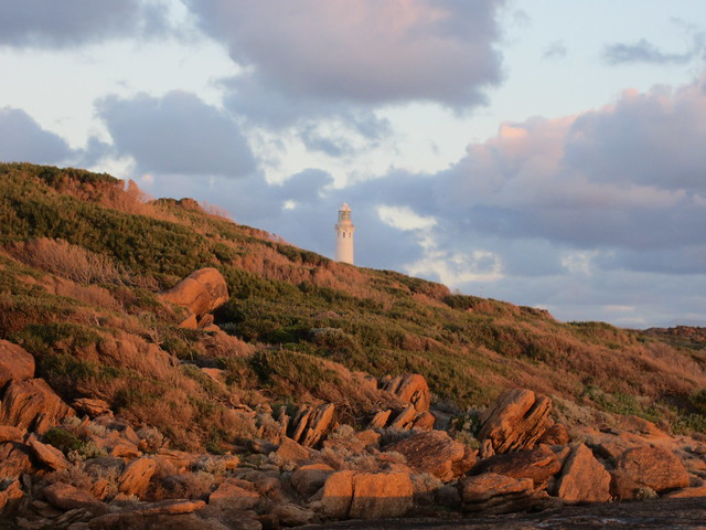 Cape Leeuwin