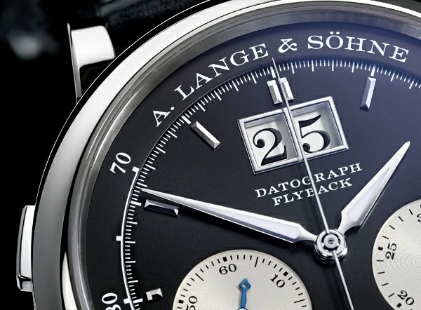 A. Lange & Sohne Datograph Up/Down