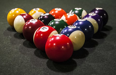 indoor games and sports, sports, red, pool, games, billiard ball, eight ball, english billiards, ball, cue sports,