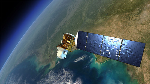 Landsat Celebrates 40 Years of Observing Earth