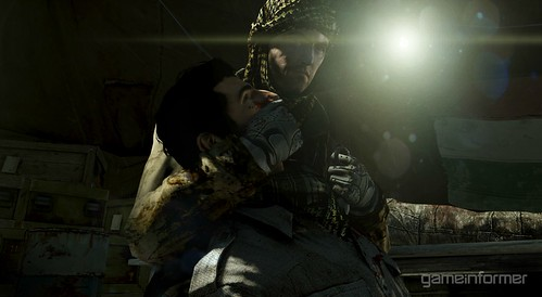 Splinter Cell Blacklist To Raise Bar Of Stealth Gameplay