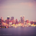 New :: York :: City by reny :: honey