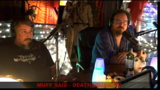 MUFF SAID #7