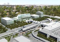 Seattle King Street Station Project Website