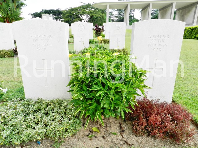 Kranji War Memorial 05