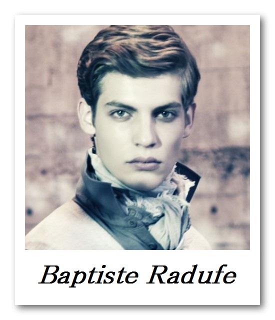 DONNA_Baptiste Radufe(18CRR81 CERRUI Spring & Summer 2012)