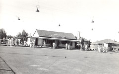 Mallala Bowling Club prior to 1959