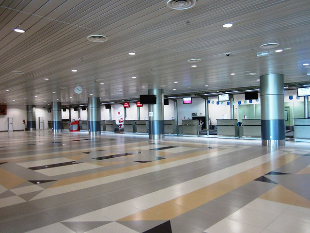 New Sibu airport 3