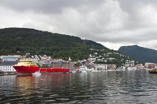 10 Bergen Puerto