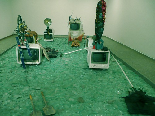 Modern art?