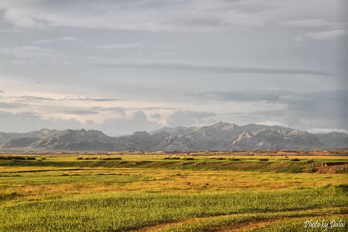 landscape mongolianlandscape