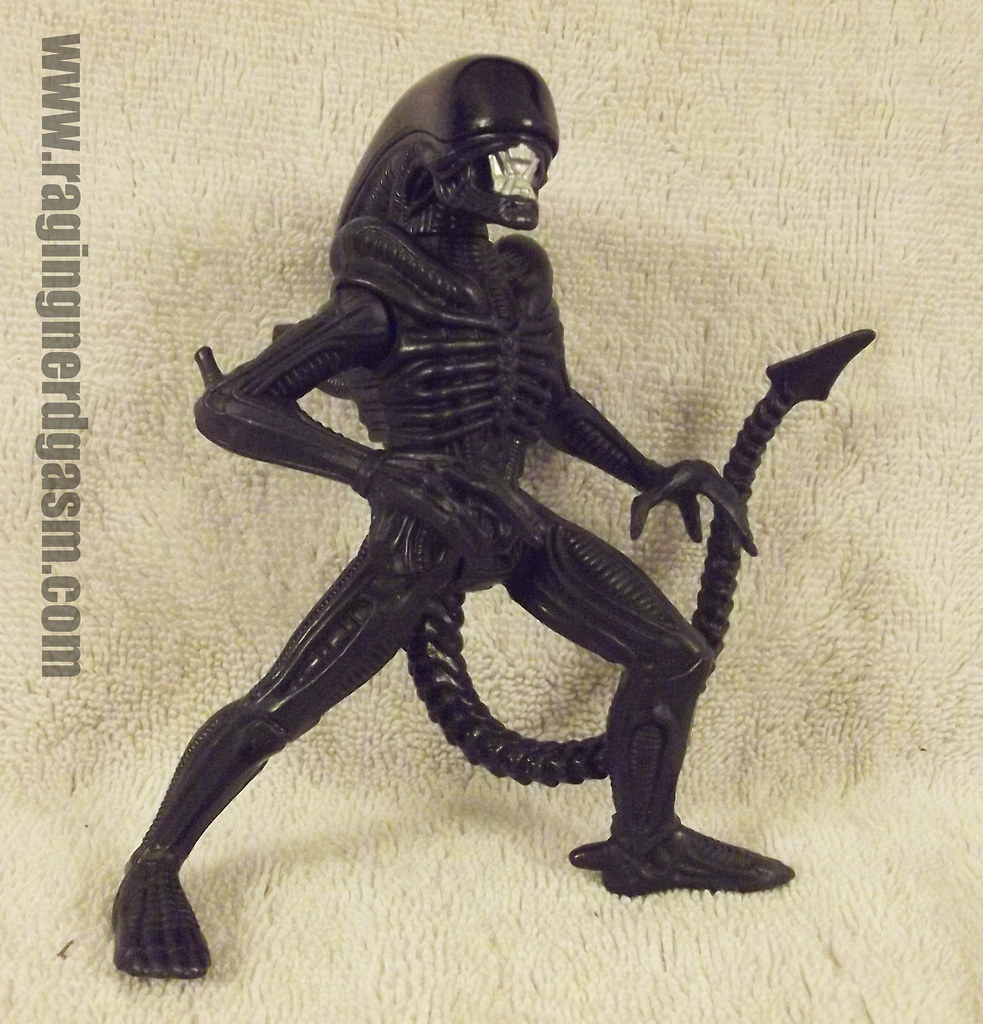 Kenner's Warrior Alien_0001