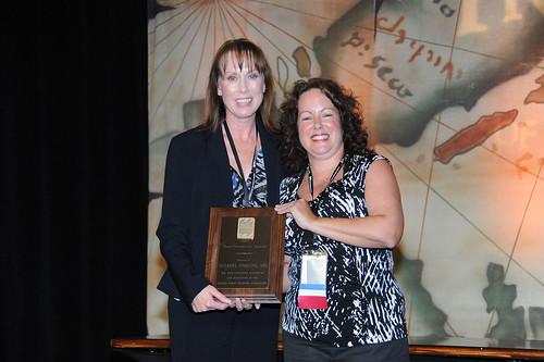 2012 Past President's Award