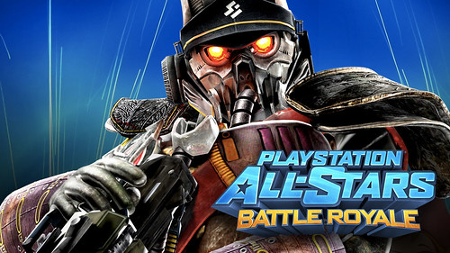 PlayStation® All-Stars Battle Royale - Radec Strategies