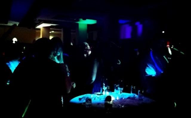 Sparklecorn 2012, four