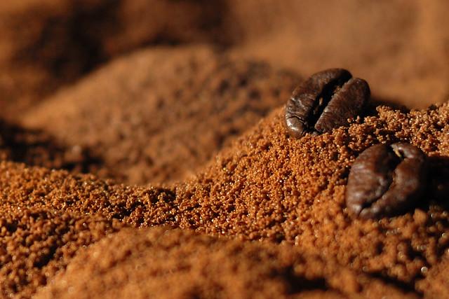 4/365 - Coffee beans