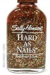 Sally Hansen Wired